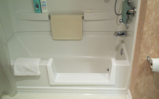 Shower Grab Bars For The Elderly bathroom accessibility products | grab bars | bathtub safety